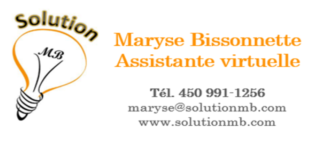 Solution MB